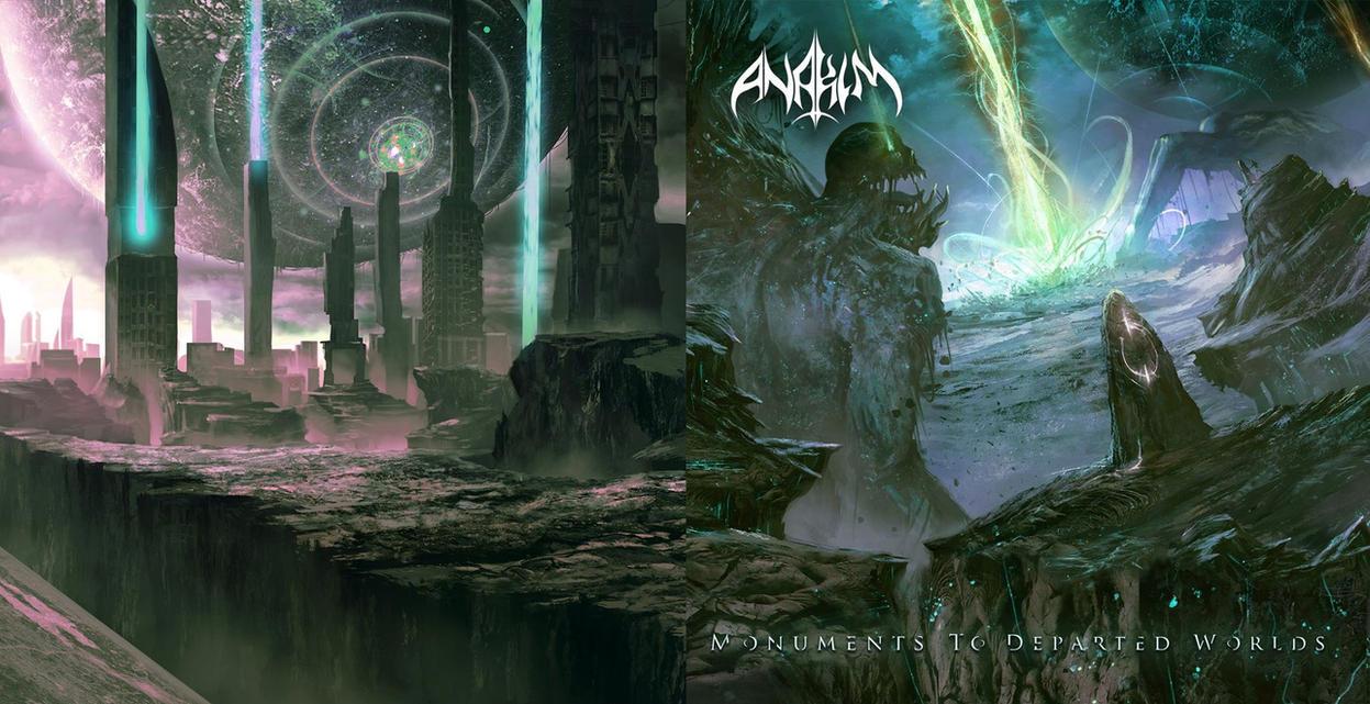 Anakim by Lordigan