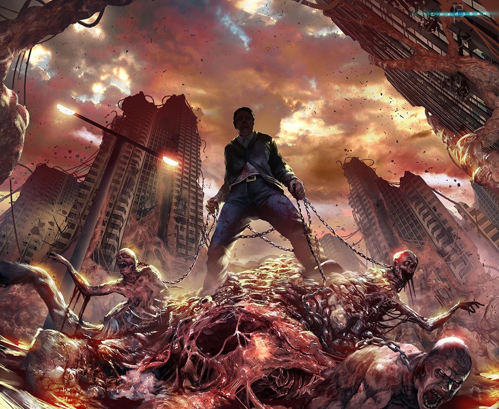 Human Nihility by Lordigan