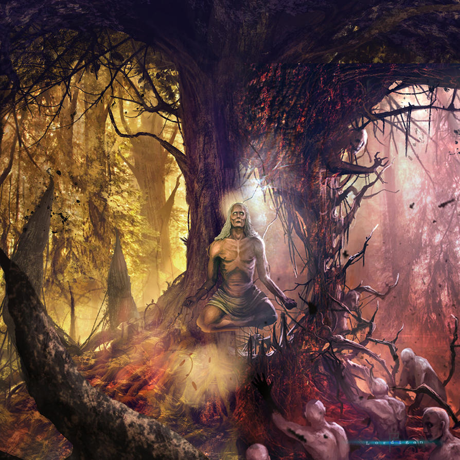 Annihilation by Lordigan