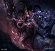 DimensionRift by Lordigan