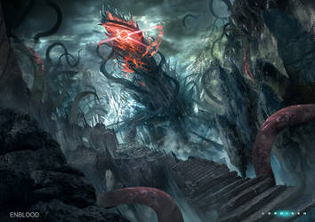 Enblood by Lordigan