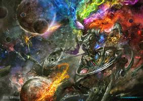 Dol Amnad - Astroatlas by Lordigan