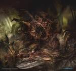 Insidious Monster