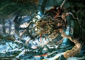 Disfigurement of Flesh by Lordigan