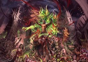 Putrid Pile by Lordigan