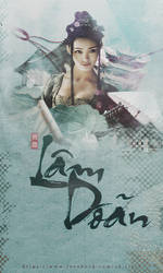 Jelly Lin Yun