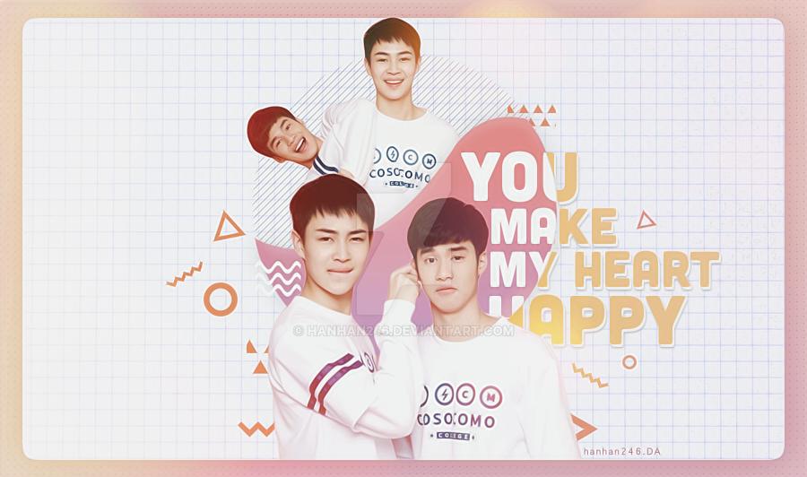 Wallpaper BoomPeak by hanhan246