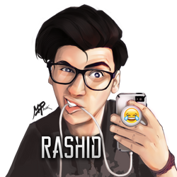 Rashidprofile by AceHornet