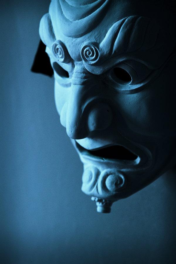 Mask. by hashimotoisao