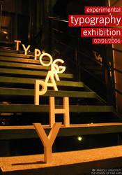 experimental typography 2 by aariman