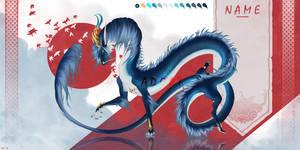 cloud dragon adopt (OPEN)