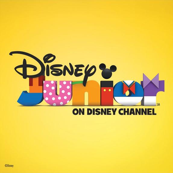 Disney Junior logo 3 by wackyluke0321