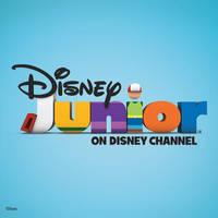 Disney Junior logo 4 by wackyluke0321