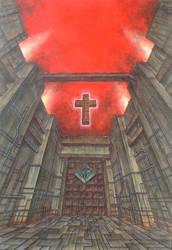 La Cattedrale del Nulla by DIO-II