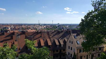 Nuremberg #1