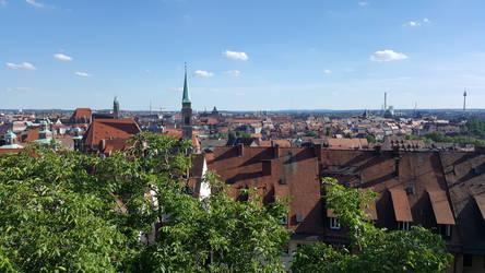 Nuremberg #2
