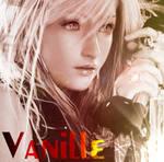 Vanille 2 by FantasyRockGirl