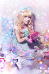 JSF: Sweet lolita