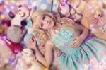 JSF: Sweet lolita 2