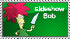 Sideshow Bob stamp by sAkora1