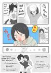 KuroKen Comic