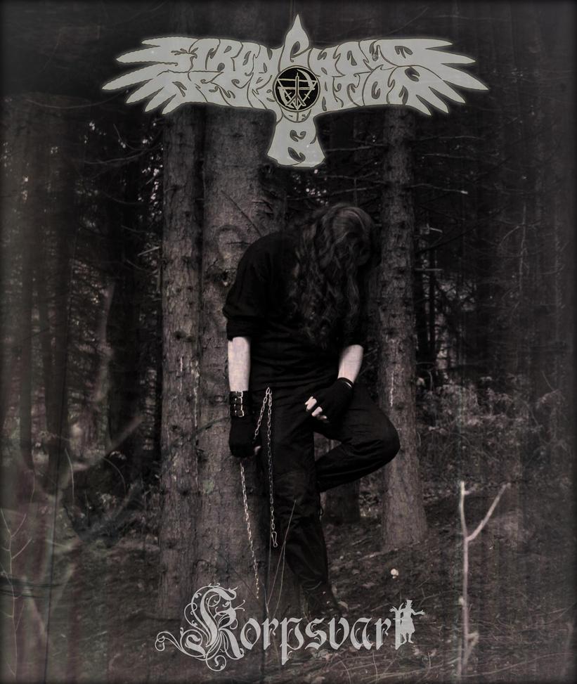 Stronghold Of Desperation - Korpsvart by ACiDAT0R