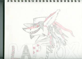 LAPFOX by 210teenlibrary