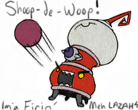 SHOOP DE WOOP by NullAndArt