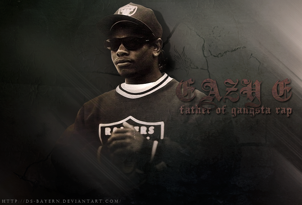 Eazy E Wallpaper By Ds Bayern On Deviantart