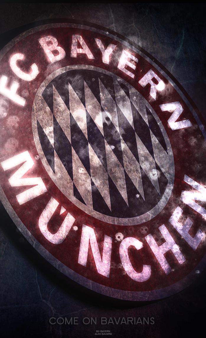 Fc bayern munchen wallpaper by ds bayern on deviantart fc bayern munchen wallpaper by ds bayern voltagebd Images