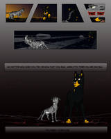 ASTRAY page 3 RD by Snowback