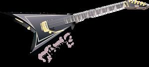 COB - Laiho's Guitar