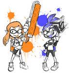 Ink Kids