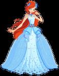 Bloom Season 8 Royal Princess