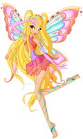 Stella Season 8 Enchantix
