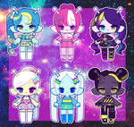 [ADOPTS] Alien babes 2: CLOSED