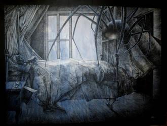 le cauchemar d'alexia by lubna64