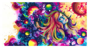 Across the Universe by supertotallyfresh