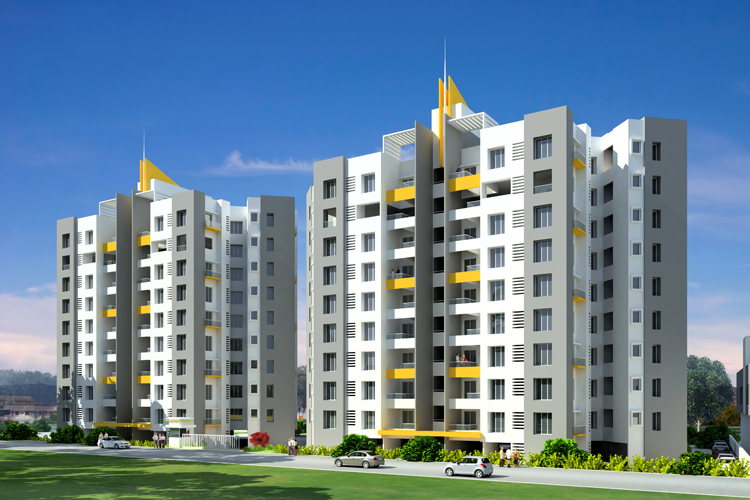 Real Estate Development Companies : Real estate development company pune by