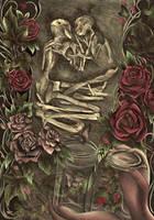 True love never dies by ahsr