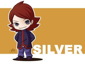 Pokemon - Silver