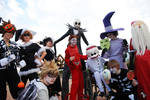 The Nightmare Before Afest