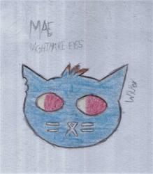 Mae by WilkerS1