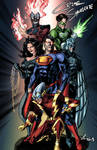 New 52 Crime Syndicate