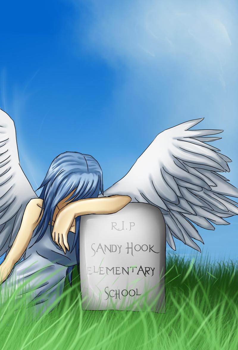 RIP Sandy Hook Elementary School by assassins-fate