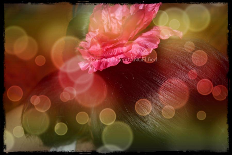 Beautiful Flowr by HeartANGELfied