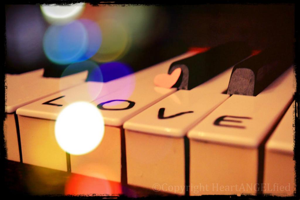 i love a piano pdf