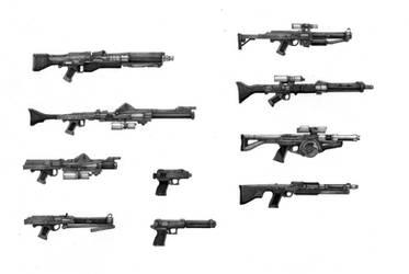 Clone Blasters