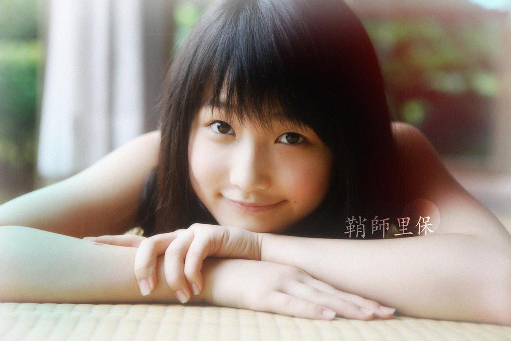 Sayashi Riho by stylestyle