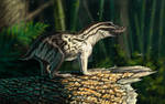 Regisaurus (ver. 2)